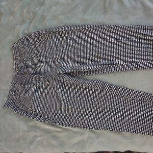 H&M Drapey Pants // Size 6